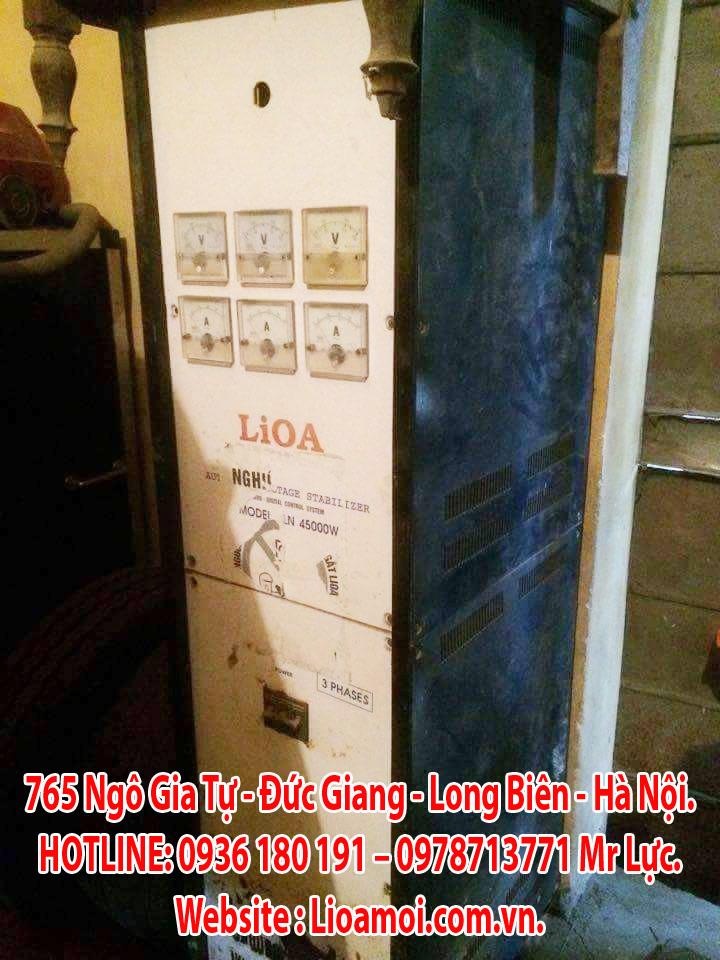 Lioa cũ - chuyên cung cấp - mua bán trao đổi lioa cũ