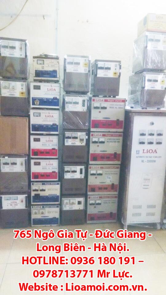 Thanh lý lioa cũ và mua bán lioa cũ