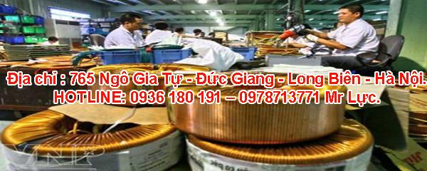 Cơ sở sửa chữa lioa tận nhà duy nhất tại Hà Nội
